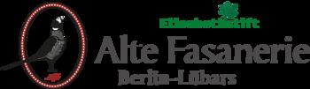 Logo | Alte Fasanerie